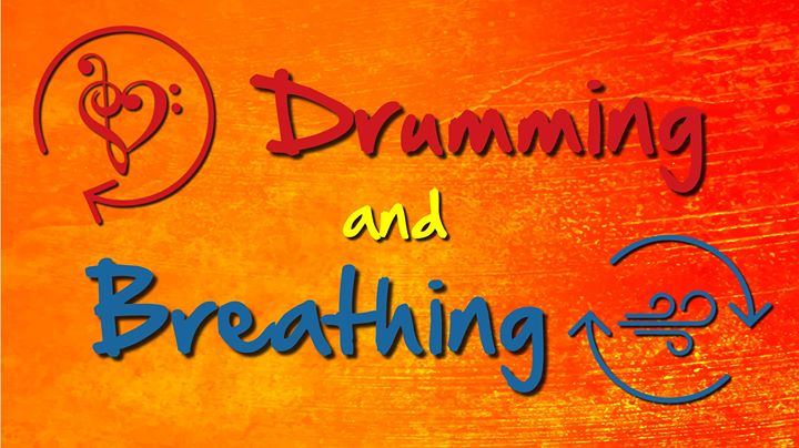 Drumming and Breathing