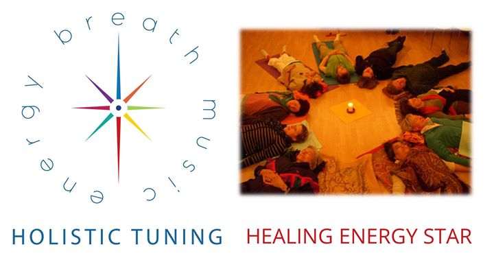 Weekly Healing Energy Star @ A Mindfulness Life Center | Scottsdale | AZ | United States